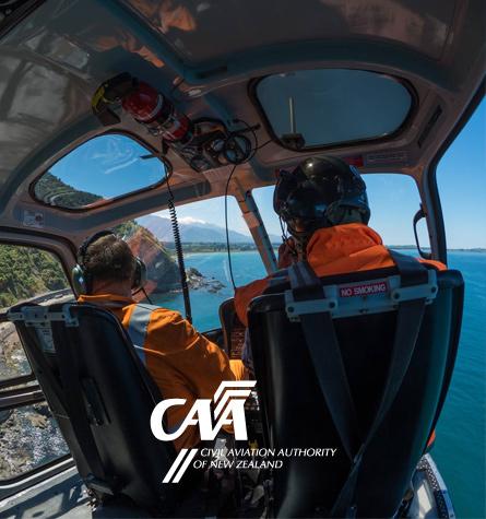 CAA Commercial Pilots